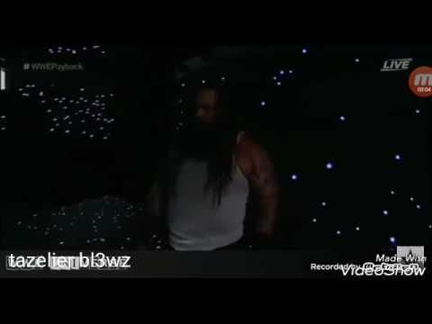 Download wwe payback 2017 Randy orton vs bray wyatt full match highlights