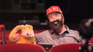 Mr OIZO - Unkown (Being Flat excerpt)