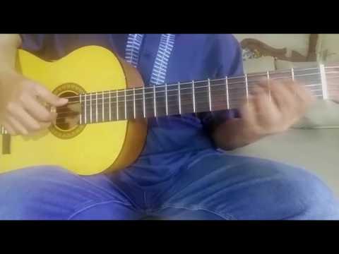 Rek Ayo Rek - Lagu Daerah Jawa Timur (Fingerstyle Cover)