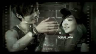 [MV] Co-Ed School (남녀공학) - Too Late [HD 720p]