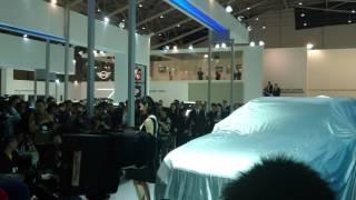 BMW X5 40e - 2016世界新車大展