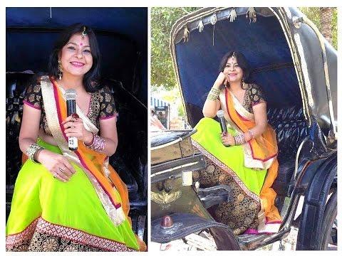 Malini Awasthi | Folk Of India |Phagunwa mein Rang Ras Ras Barse | Holi