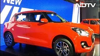 Raftaar: Watch Top Cars Unveiled At Auto Expo 2018 thumbnail