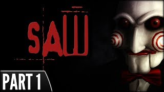 Saw (PS3) - Part 01