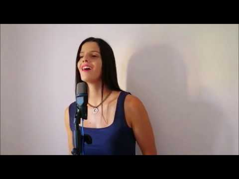 You are the reason - Cover | Ana Travanca