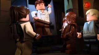 Lego Star Wars Эпизод Хроника Йоды