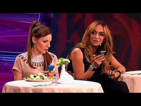 Видео, Comedy Woman в Гомеле Наталья Андреевна и Катя Варнава троллят друг друга