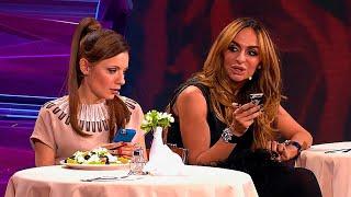 Comedy Woman в Гомеле Наталья Андреевна и Катя Варнава троллят друг друга