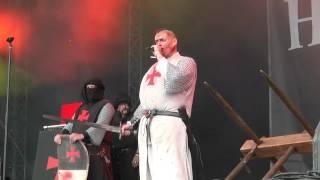 Heimataerde - Tief in Dir Live (Offiziell)