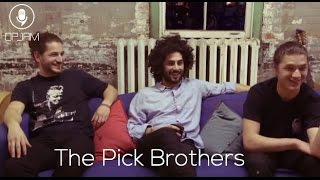 The Pick Brothers - OPJAM Artist Session Teaser