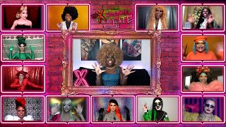The X Change Rate: The Queens of RuPaul's Drag Race Season 13