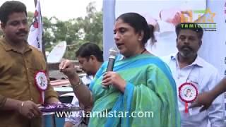 KamalHassan is Legend - Sri Priya