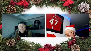The Sports Bar Show - Christmas Day Special