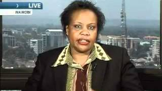 Local versus foreign direct investments with Suzan Kikwai MD of Kenya Investment Authority