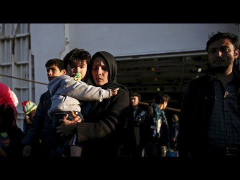 Canada shifting refugee program to focus on family reunification