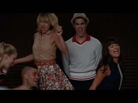 GLEE - Last Friday Night (Full Performance) HD