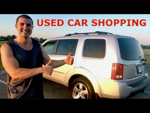 Honda Pilot - Is it the best used SUV to buy?