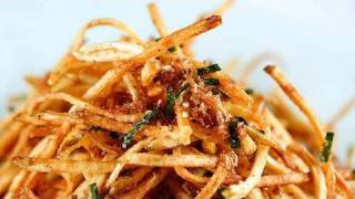 French Fry, Vegetable? - Jamie Oliver
