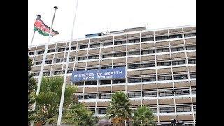 A new Kshs. 8 Billion corruption scandal rocks Ministry of Health
