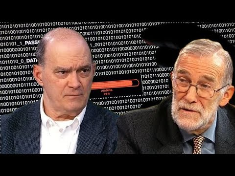 Do Americans deserve to hear us, with our 50 yrs intel experience? ‒ McGovern to Binney