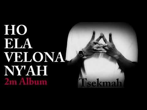 TSEKMAH ft SPHYNX - ZAY (prod by Tsek)