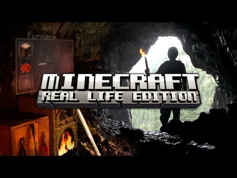 how to download real life minecraft
