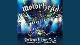 In the Name of Tragedy (Live in Wacken)
