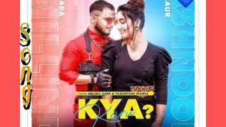 Kya karu # guys song me toh dhamaka kar diya .... Full song download link 👇👇👇