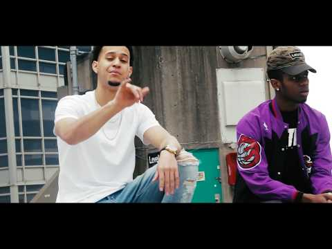 Jevon - Right There (Official Music Video)