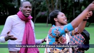 Lushiku by Zabron Singers(Official Video)