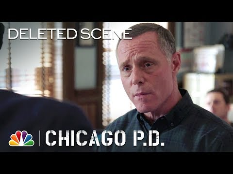 Chicago PD - Deleted Scene: He Came to Die (Digital Exclusive)