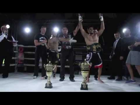 The Making of a Champion  (Oman Fighting Championship)