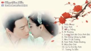 Những Ca Khúc Nhạc Phim Trung Quốc Hay Nhất Mọi Thời Đại