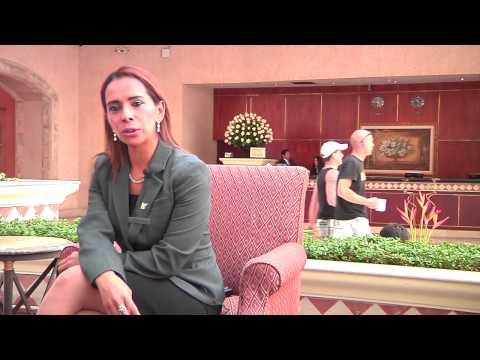 Entrevista con Mariela Mendoza