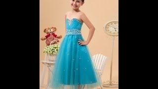 Cute flower girl dresses CHEAP online shopping !! Chinese Korean Buy - toddler designer baby