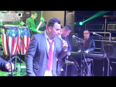 Dime Como Vuelvo A Tener Tu Corazon - Irving Manuel - Karamba 2015