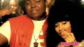 Sean Kingston f/ Nicki Minaj -