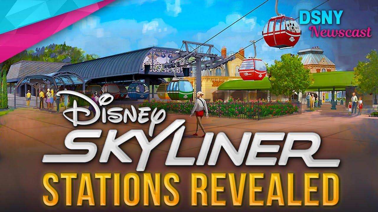Disney News 12 08 17