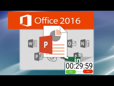 PowerPoint Tutorial: Learn PowerPoint in 30 Minutes - Just Right for your Job Application