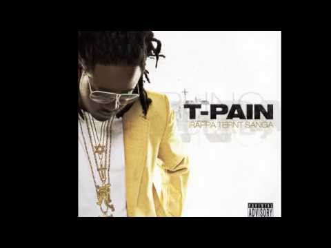 T-Pain -- Take Your Shirt Off (SUPER CLEAN)(WITH DOWNLOAD LINK MARCH 2012)