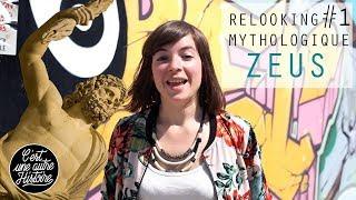 Pouvoir et Sexe - Zeus, le relooking mythologique #1 thumbnail