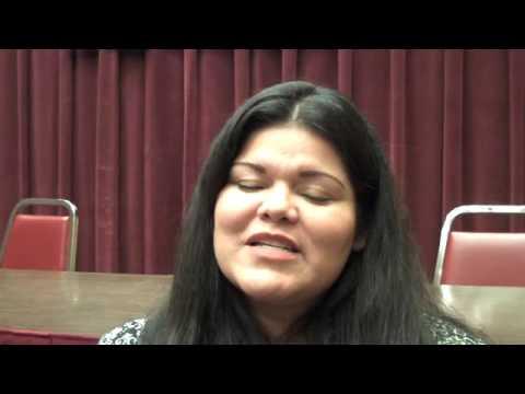 Maria Fernandez, E.D., KDNA Spanish Radio -- Yakima,WA