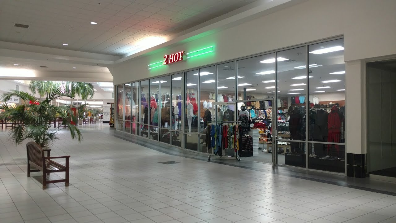 Dutch Square Mall >> A Visit To Dutch Square Mall