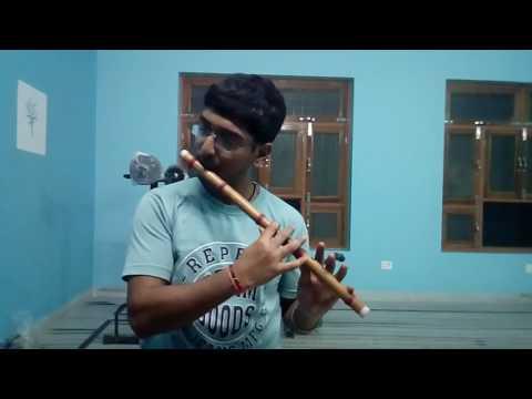 Ha Hasi ban Gaye ho..On flute..