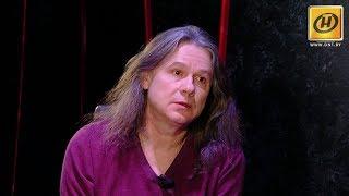 Интервью с солистом рок-группы Чиж&Со Сергеем Чиграковым