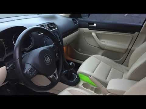 Used 2011 Volkswagen Jetta SportWagen Middleton WI Madison, WI #43128