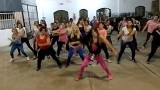 Carlos Vives, Shakira La Bicicleta remix cumbia zumba