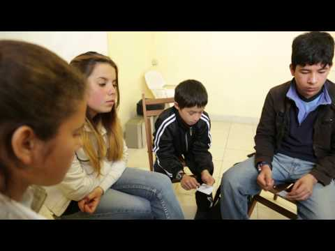 SOS Children's Villages Uruguay | Consultations with childre