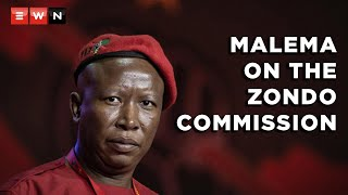 EFF leader Julius Malema has said that the commission of inquiry into alleged state capture is factional. Malema has, however, said that people should not stop participating and cooperating with the commission. Malema was speaking on 30 March 2021 following the party's national plenum holdover the weekend.