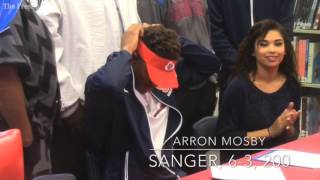 A look at some Fresno State football signees